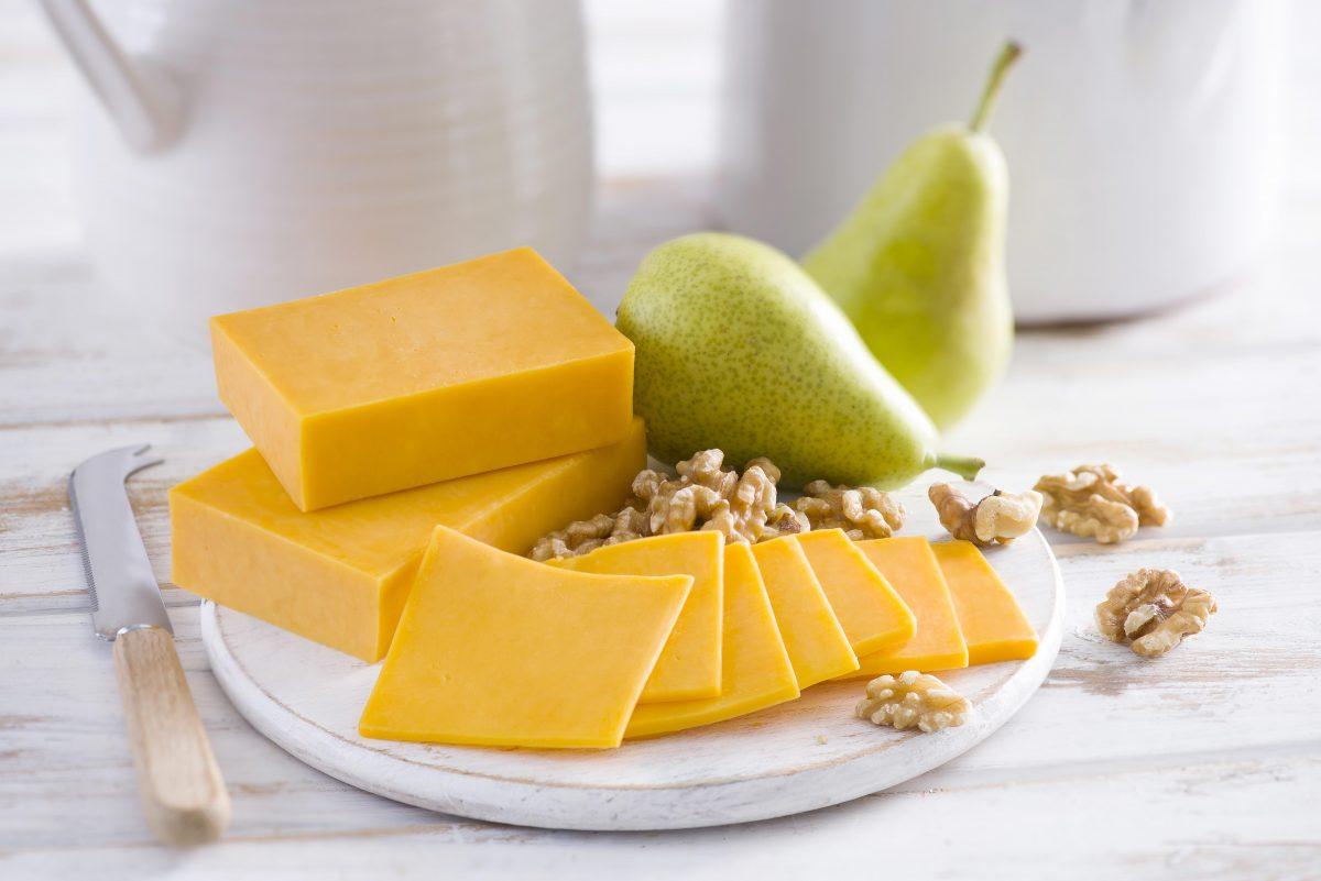 Dairygold wins at British Cheese Awards 2019