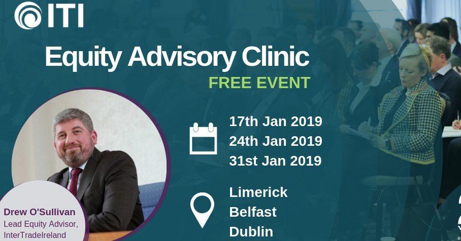 Equity Advisory Clinics