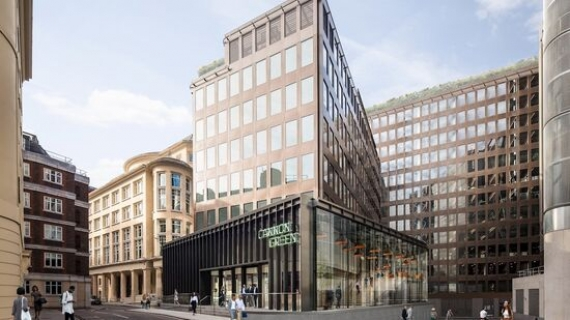 International banking consultancy Albany Beck establishes new EU Operations Centre in Dublin