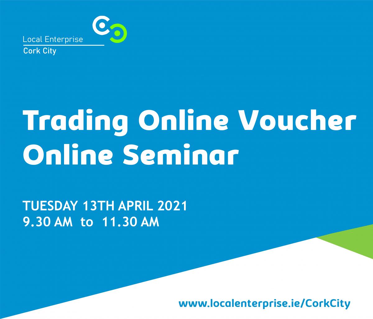 LEO CORK – Trading Online Voucher WEBINAR