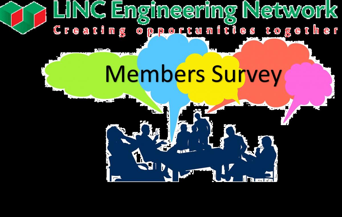 LINC Network Member Survey