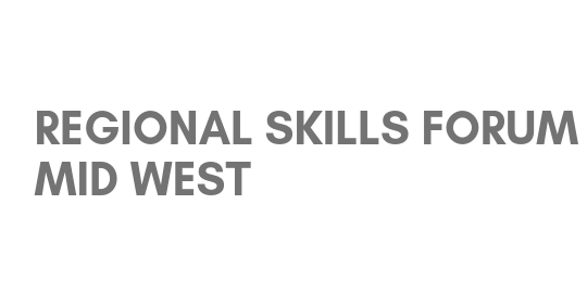 Regional Skills Forum – Mid West