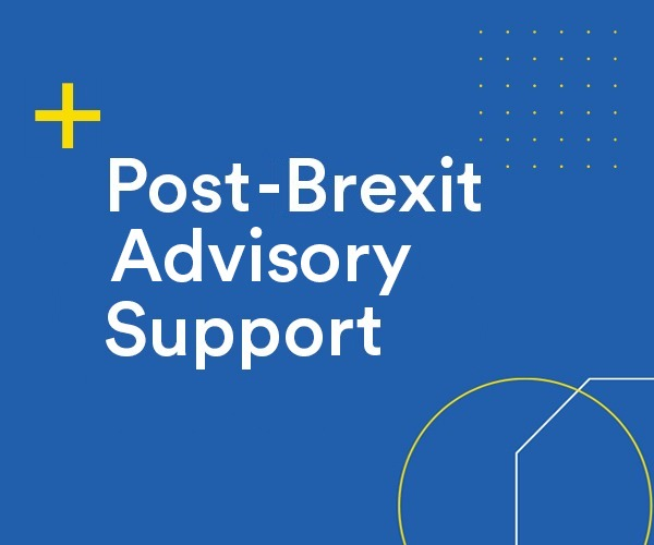 Read about Enterprise Ireland's 'Post-Brexit Advisory Support'