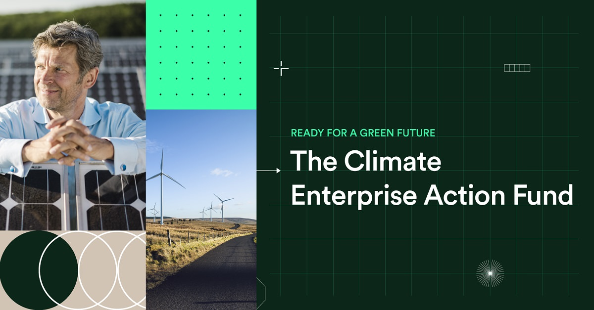 Tánaiste and Minister Ryan launch new Climate Fund to help businesses adapt