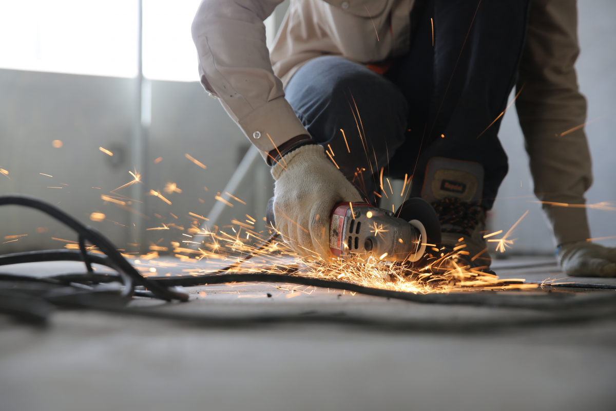 The Government announces new scheme to encourage apprenticeships