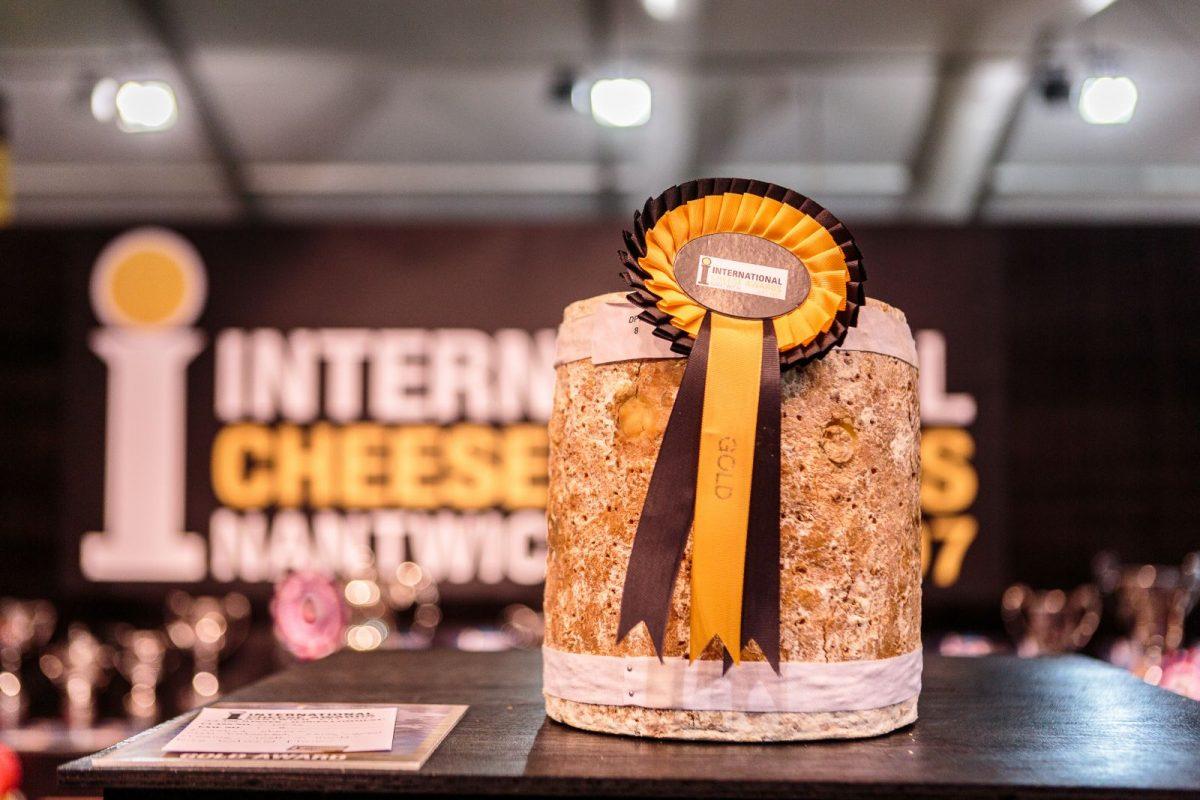 International Cheese Award Results