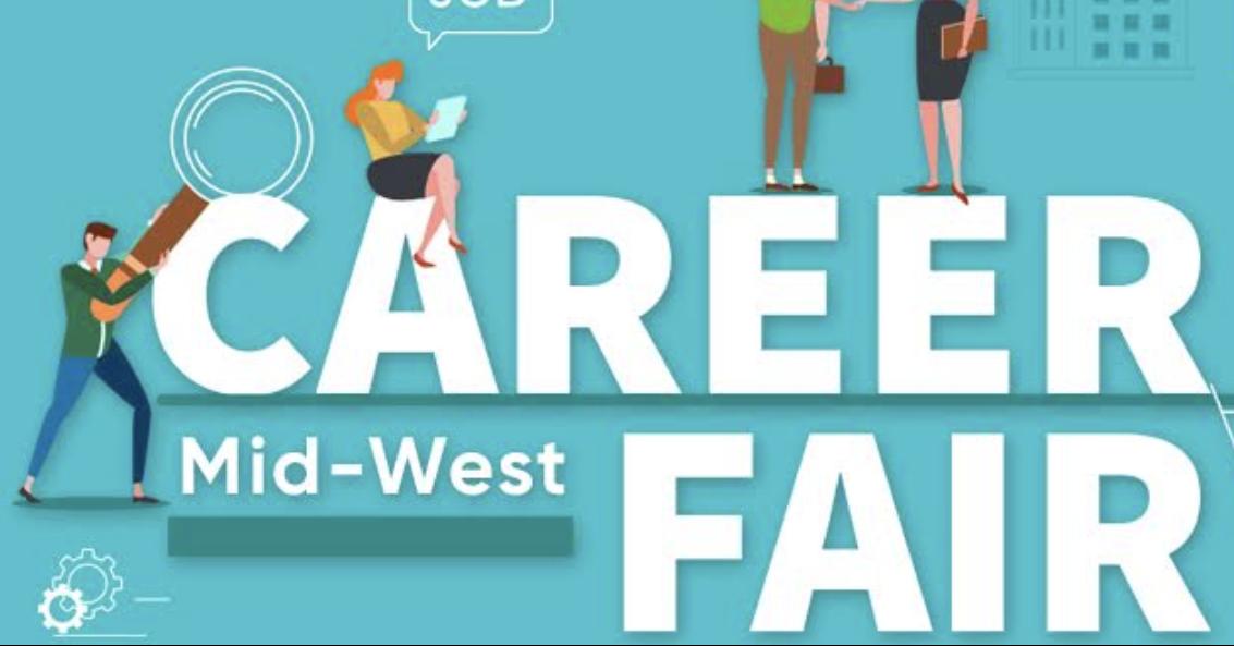 Midwest Careers Fair 2019