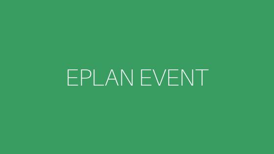 EPLAN event