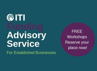 Funding Advisory Service Workshops March to June 2021