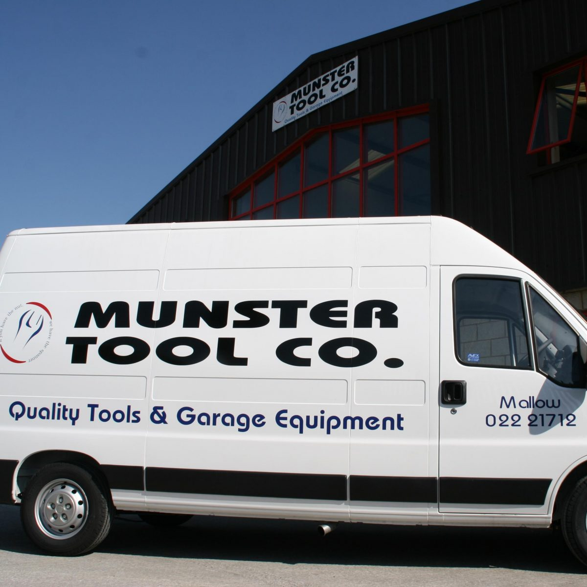 Munster Tool Co. Video Profile