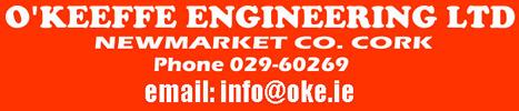 O'Keeffe Engineering Ltd