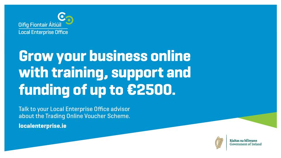 Trading Online Voucher Seminar