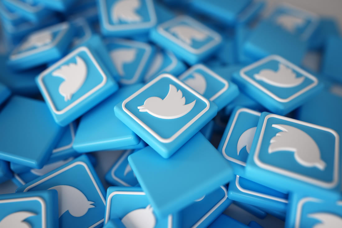Twitter for Business – become a Top Tweeter!