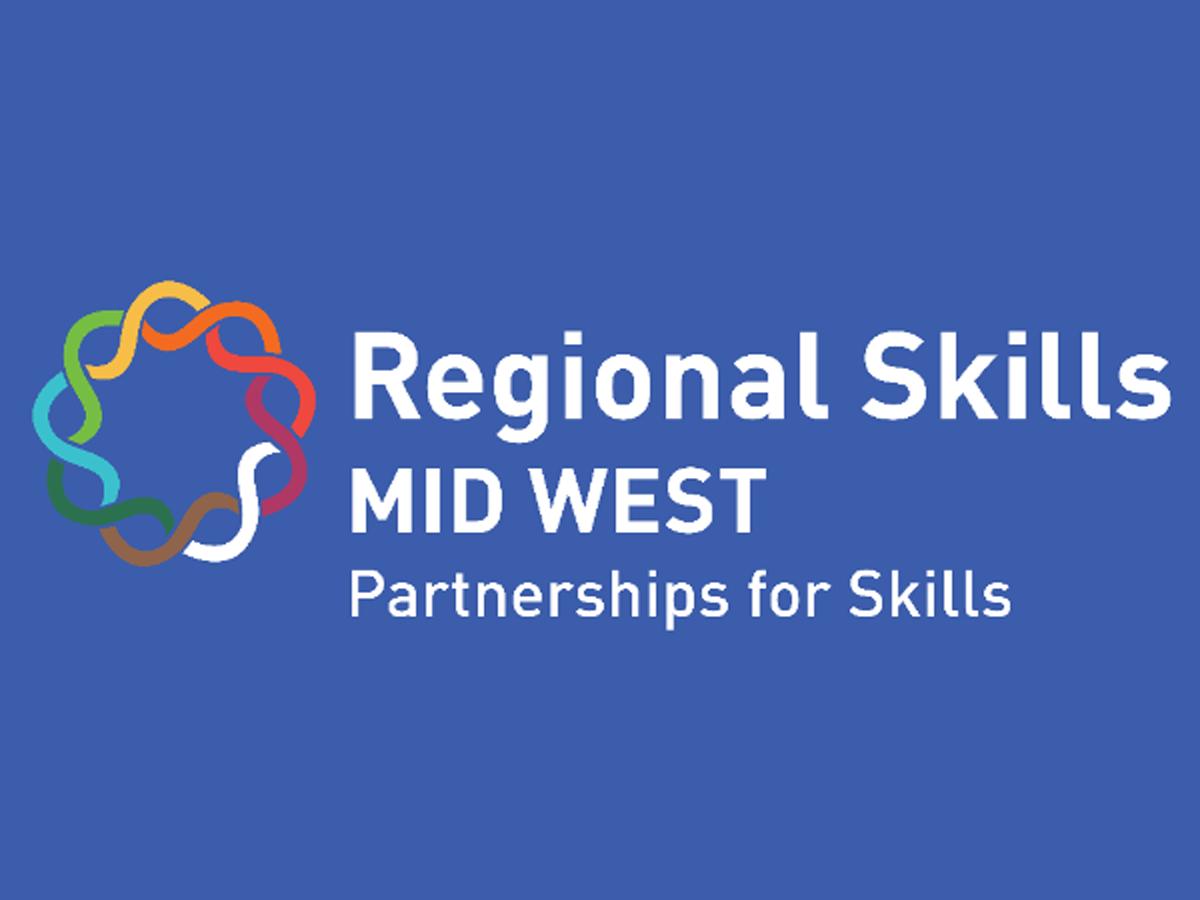 Regional Skills Midwest – Talent Development Updates