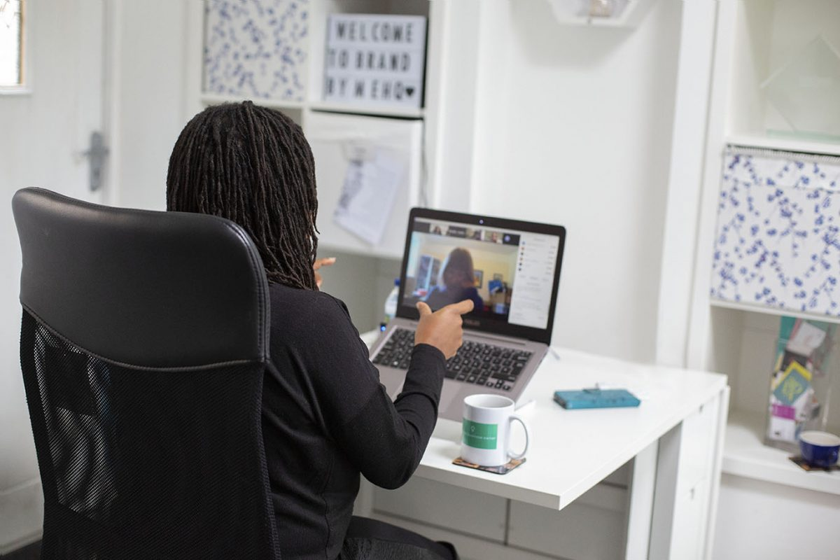 Online Business Advice Clinic Tuesday 13th October 2020